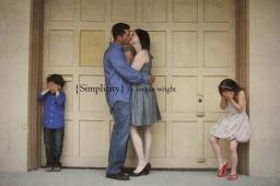 Allhiser Family | Salem, Oregon | Simplicity Photography